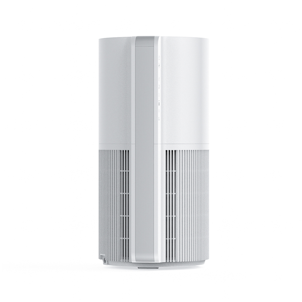Hepa pm2.5 ionic ozone pro quiet plasma ionizer air purifier for baby and pets that kills viruses