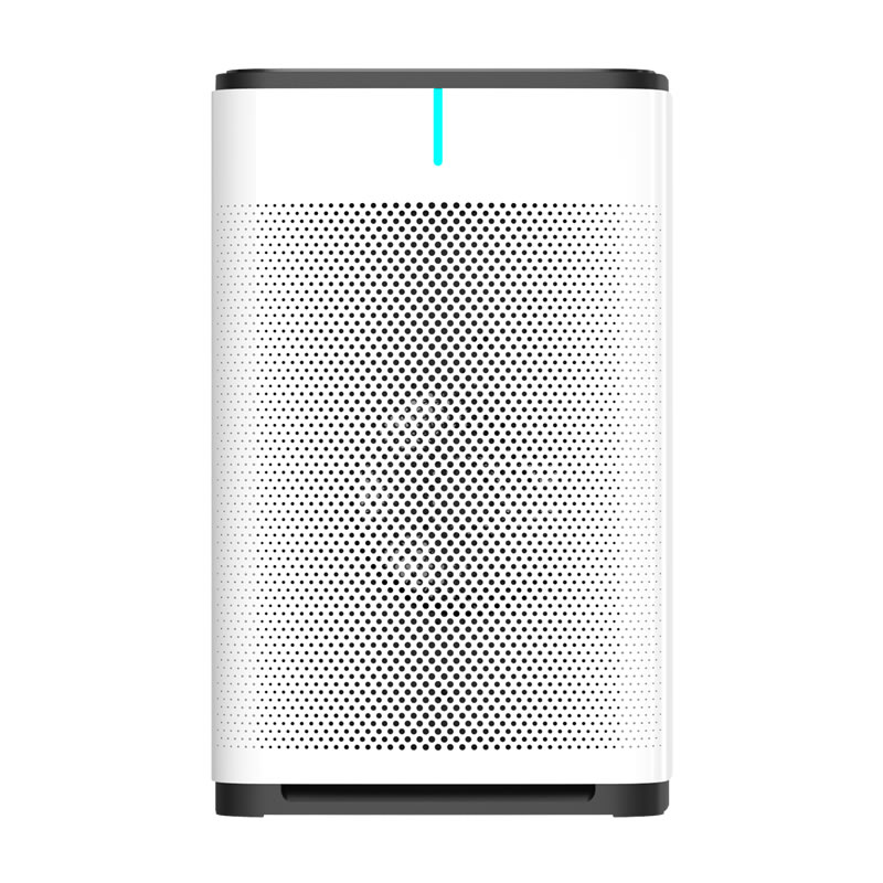 Air purifier for allergies and pets bacteria and viruses Y24A