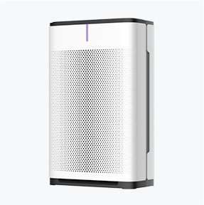 What is Hospital air purifier with UVC?