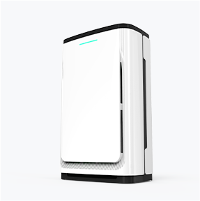 Portable TUYA home air purifier
