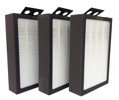 What is Humidification filter?