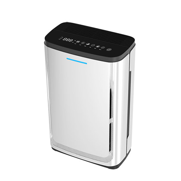 HEPA air purifier for office and bedroom